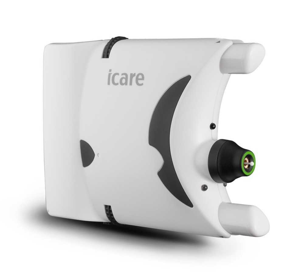 Icare Home Tonometer For glaucoma patients