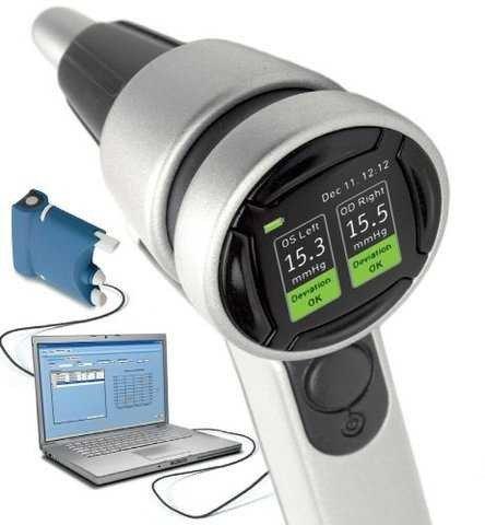Icare PRO tonometer