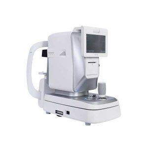 Huvitz HRK-9000a autoréfractive kératomètre