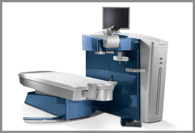 Alcon WaveLight EX500 Excimer Laser