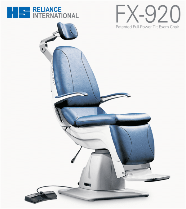 fx-920 exam chair