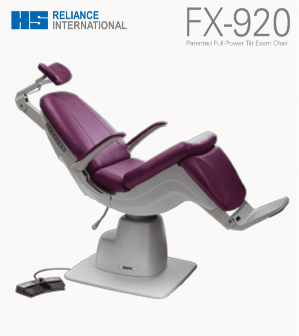 fx-920 exam chair a