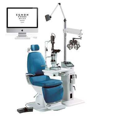 fx-920 exam chair b